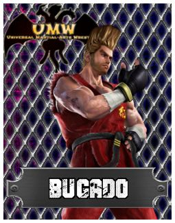 OFFICIAL Fed cards. :3 Bugado10