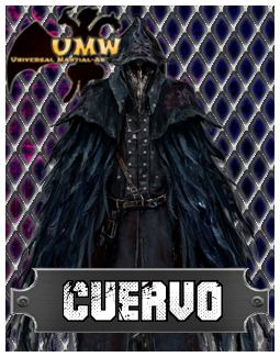 OFFICIAL Fed cards. :3 Cuervo10