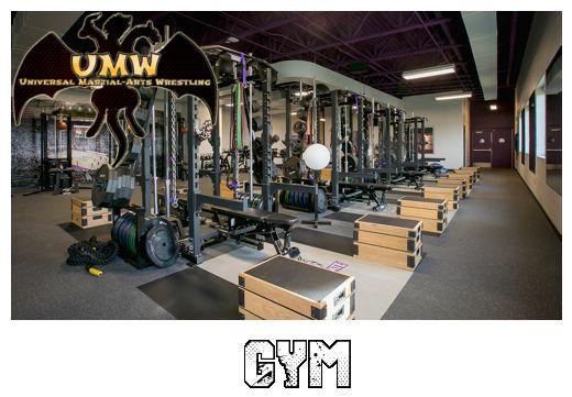 Extreme Workout. Gym10