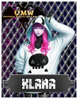 OFFICIAL Fed cards. :3 Klara310