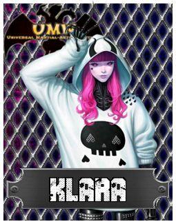 OFFICIAL Fed cards. :3 Klara410