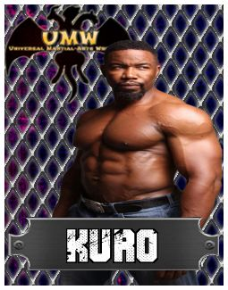 Now it's Randy's time (part 2) Kuro210