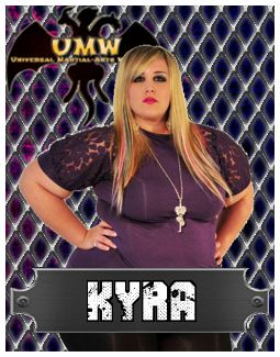 OFFICIAL Fed cards. :3 Kyra10
