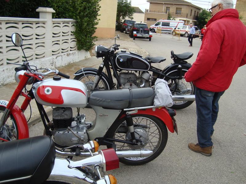 XIII Concentracion de motos antiguas Alberuela de tubo (Huesca) Dsc02123
