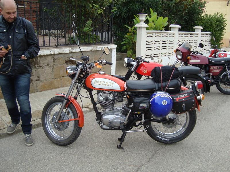 XIII Concentracion de motos antiguas Alberuela de tubo (Huesca) Dsc02124
