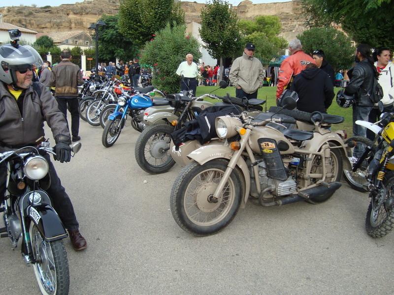XIII Concentracion de motos antiguas Alberuela de tubo (Huesca) Dsc02126