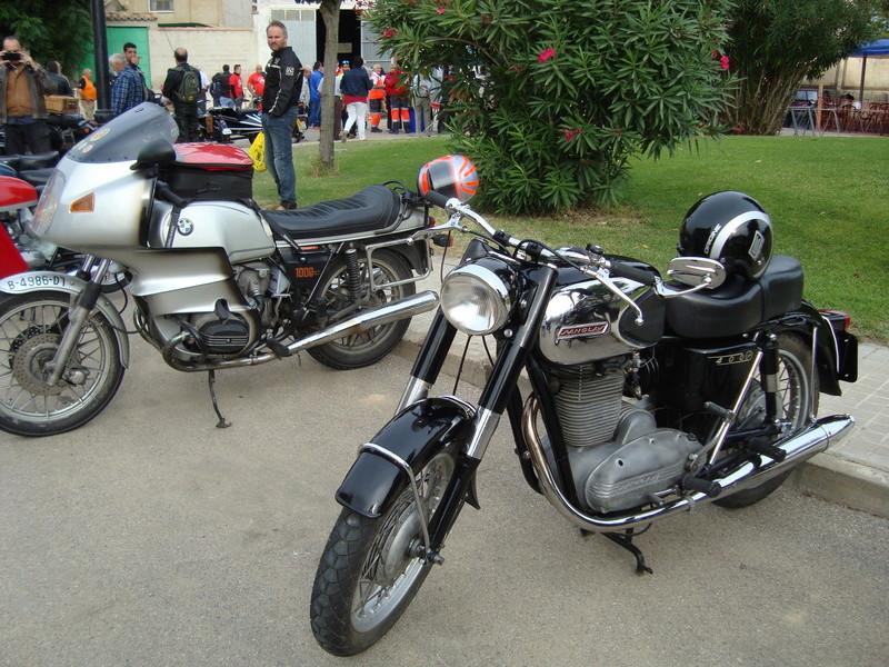 XIII Concentracion de motos antiguas Alberuela de tubo (Huesca) Dsc02129