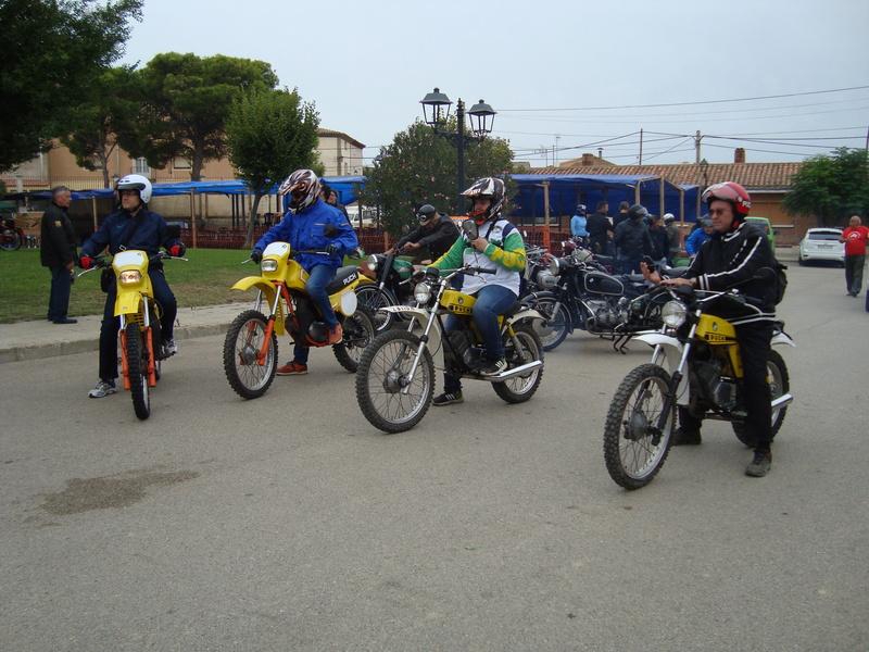 XIII Concentracion de motos antiguas Alberuela de tubo (Huesca) Dsc02142