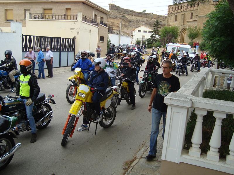 XIII Concentracion de motos antiguas Alberuela de tubo (Huesca) Dsc02143