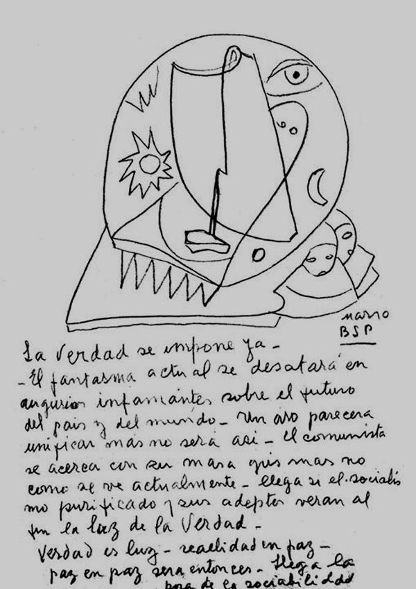 la flor gris 25zpap14