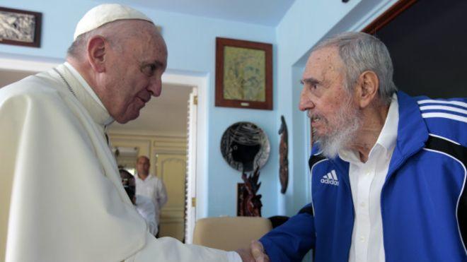 Joven de Ideas Hombre Gris Nueva Visión evangelio  Fidel_10