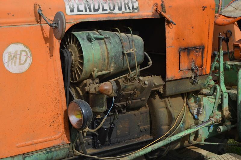 Fête des battages  à Vernioz Dsc_0152