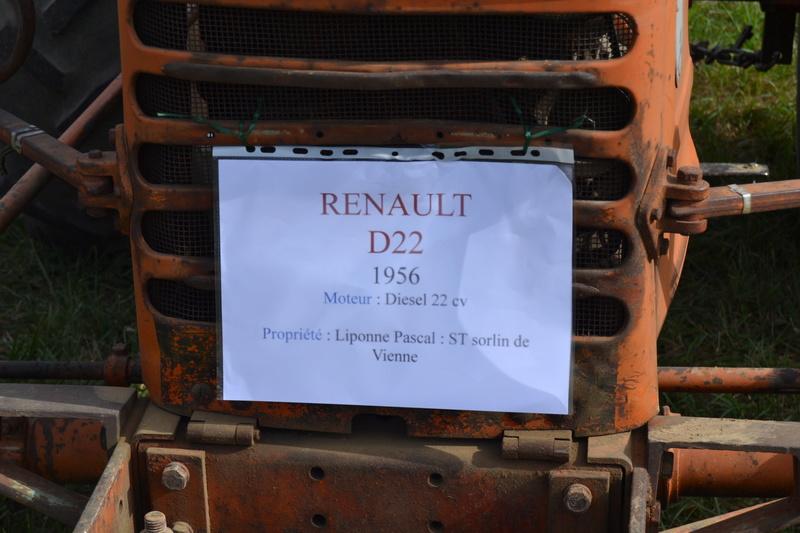 Fête des battages  à Vernioz Dsc_0153