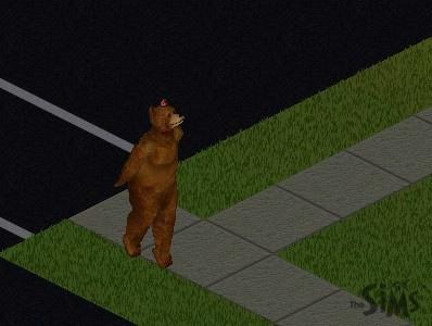 Los Sims, mi juego favorito 32803110