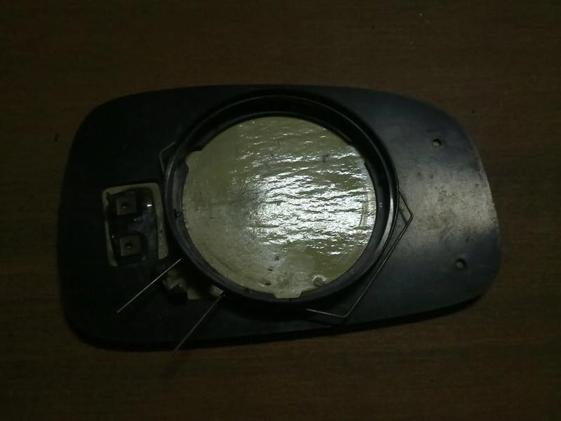 retrovisor - [ ESPEJOS ] Reparación del espejo retrovisor exterior 1012