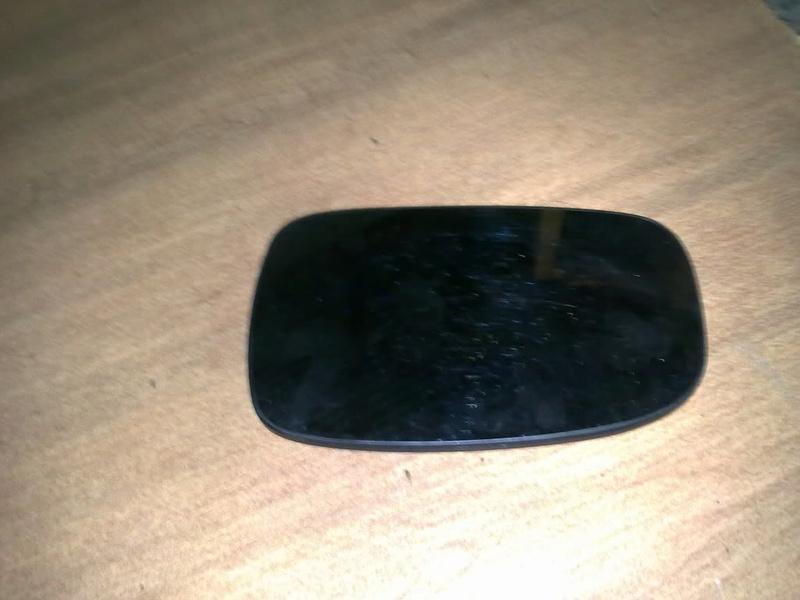 retrovisor - [ ESPEJOS ] Reparación del espejo retrovisor exterior 1411