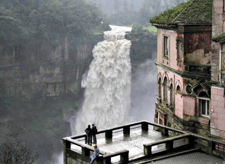 Знаменитые заброшенные курорты мира 1210