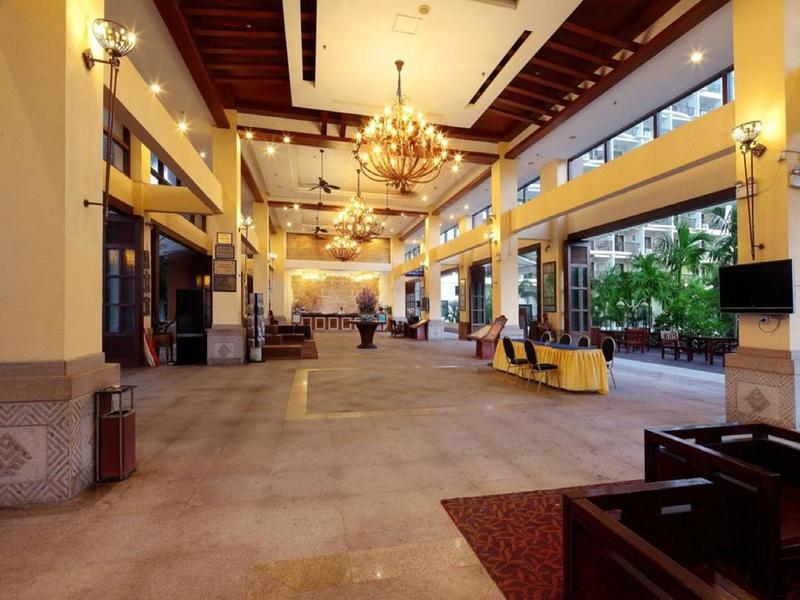 J-Hotel 4* Санья, о. Хайнань, Китай 81666310
