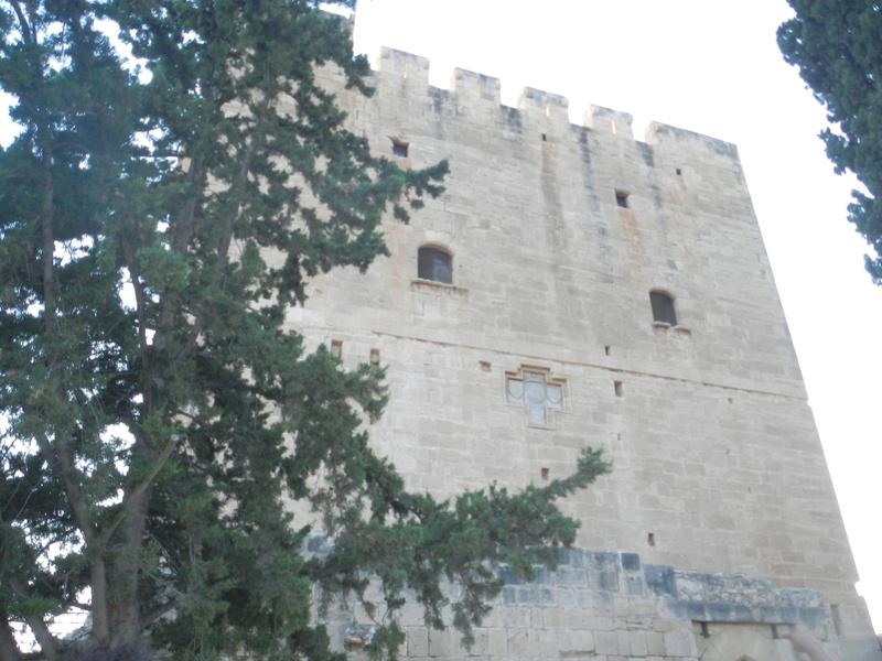 По Кипру на авто Dscn5311