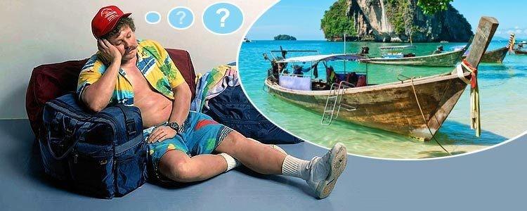 Что нужно знать, собираясь посетить Таиланд? Image10