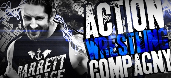 Action Wrestling Company. Sans_t10