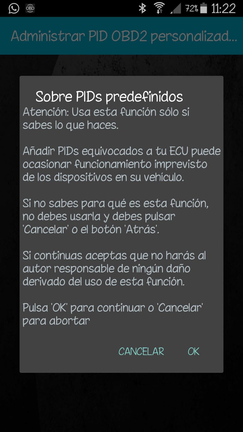 PIDS PARA TORQUE - Página 2 Screen10