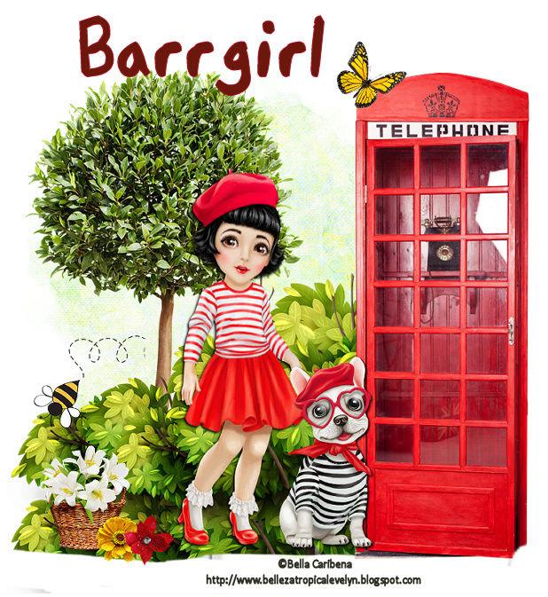Prezzies for Barrgirl Barrgi22