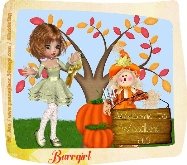 Prezzies for Barrgirl Barrgi24