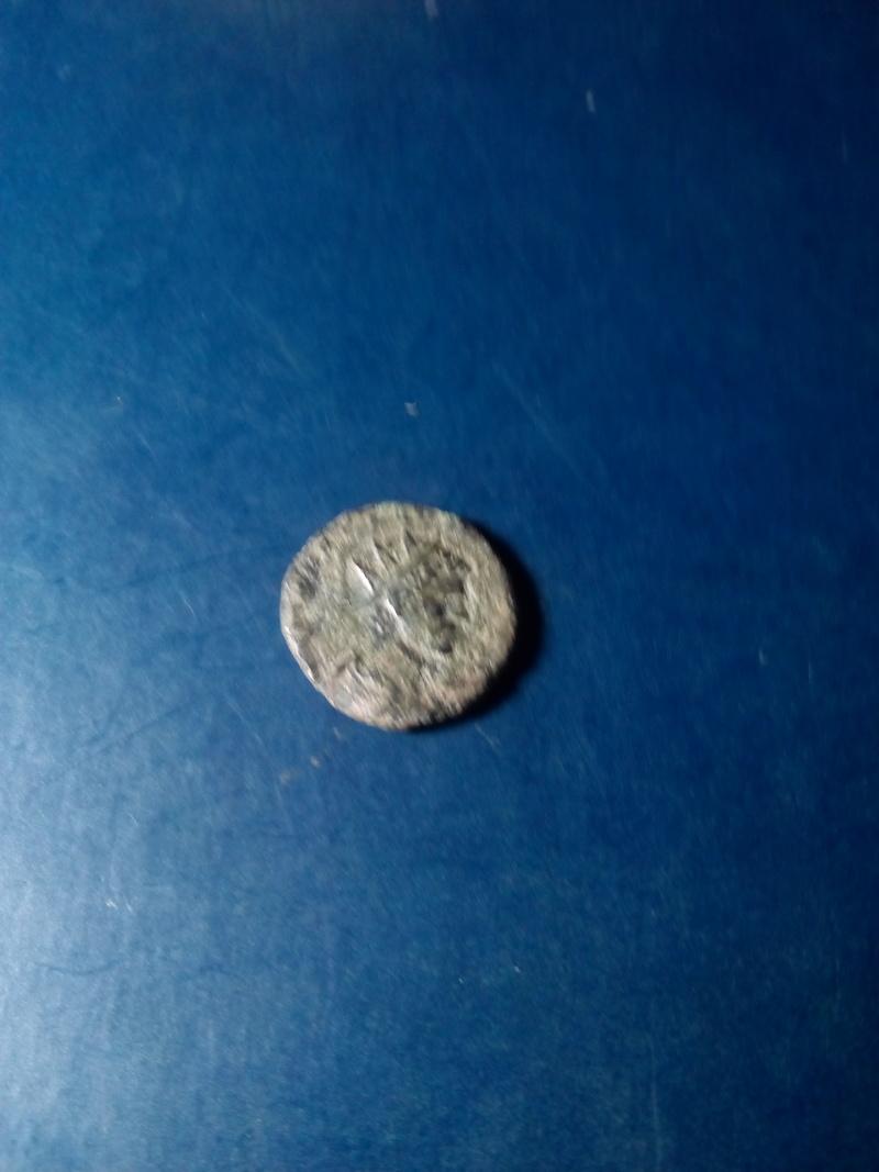 Antoniniano de Claudio II. TEMPORVM FELI. Siscia Img_2033