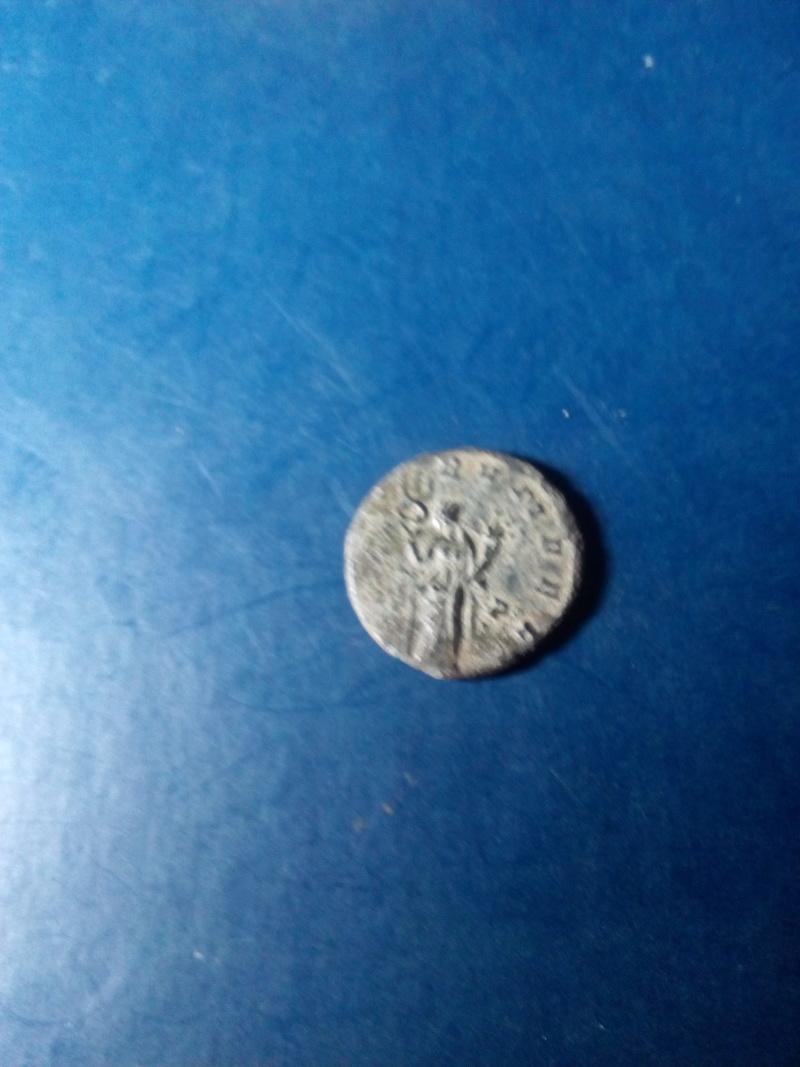 Antoniniano de Claudio II. TEMPORVM FELI. Siscia Img_2034