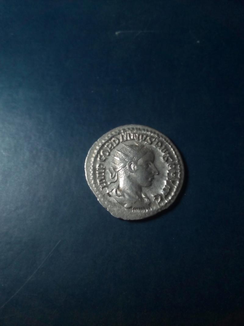 Antoniniano de Gordiano III. IOVI STATORI. Roma Img_2089