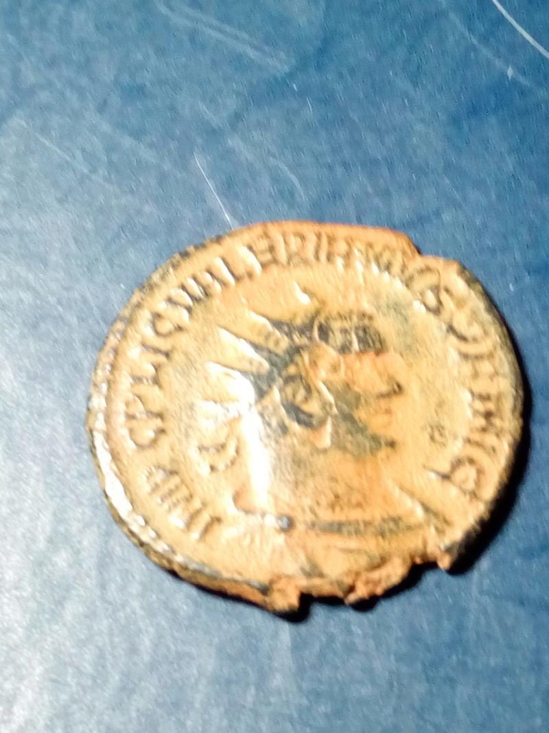 Antoniniano de Valeriano I. VIRTVS AVGG. Antioquía? Img_2174