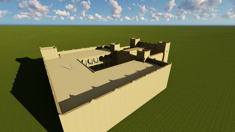 La 3D informatisée, avec Blender et sans - Page 2 Igherm11
