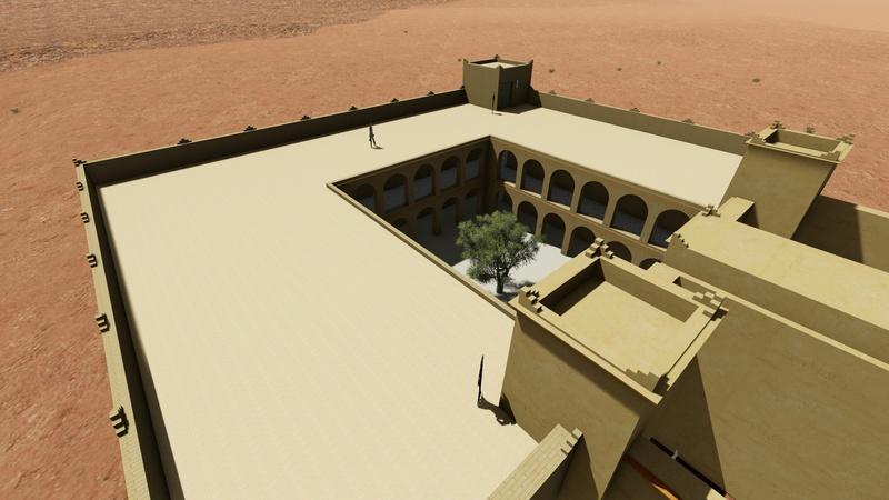 La 3D informatisée, avec Blender et sans - Page 2 Tof10