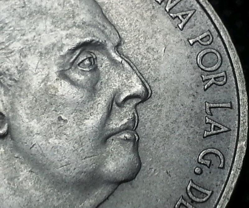 10 céntimos 1878 Alfonso XII OM. Opinión _5710