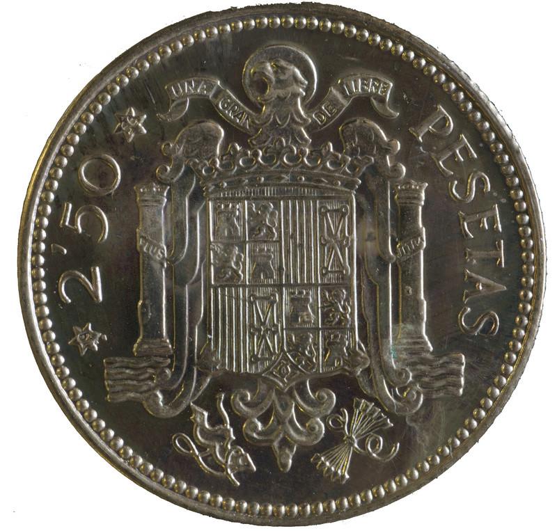 2,50 pesetas *19-56, Estado Español- acuñación PROOF - Página 2 Anvers13