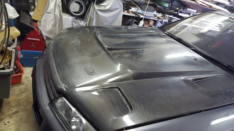 Tontza: Ford Focus bagged // Rocketbunny Skyline R32 GTR (FATSUN)  - Sivu 5 20170511