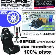 Course avec HVM Racing Config10
