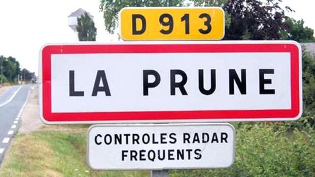 """Images drôles et insolites """"thème automobile"""" La_pru10"""