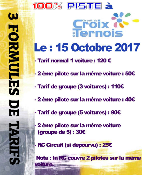 [15 Octobre 2017] - 100% PISTE à CROIX EN TERNOIS Prix_p10