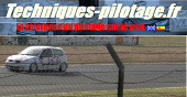 [28 Sept 2014] -100% PISTE au circuit du BOURBONNAIS [03] Techni10
