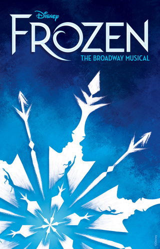 [Disney On Broadway] FROZEN - The Musical 92715-12