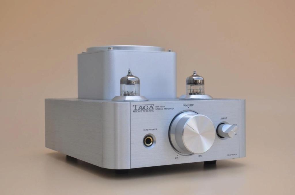 Amplificador para PC Hta-7010