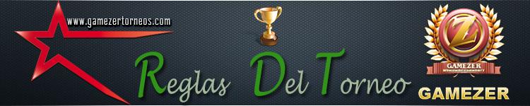 .:: Reglas del Torneo ::. V10
