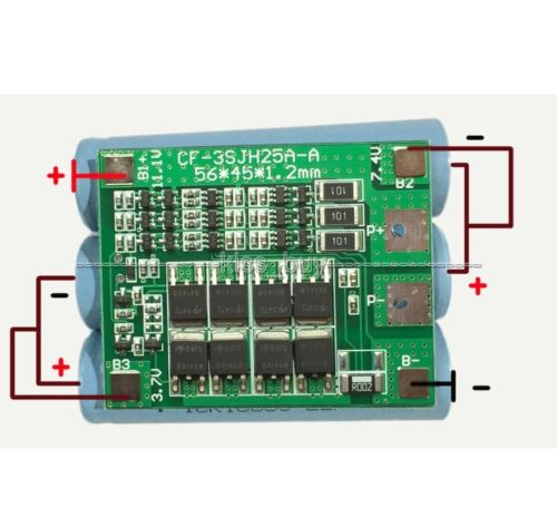 convertir batterie nihm en li ion Carte_10