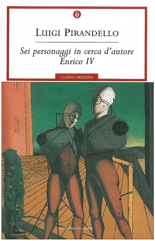 Luidji Pirandelo 8d734610