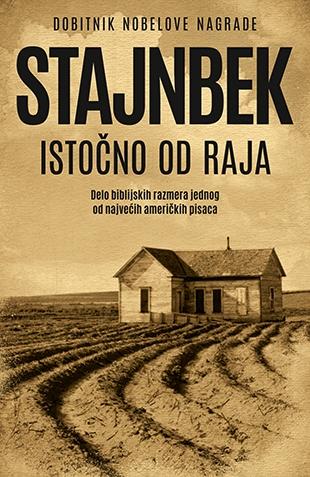 John Steinbeck Istocn10