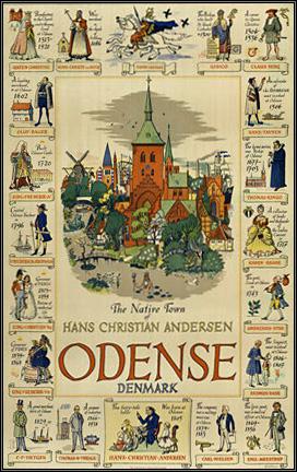 Hans Kristijan Andersen Odense10