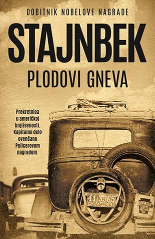 John Steinbeck Plodov10