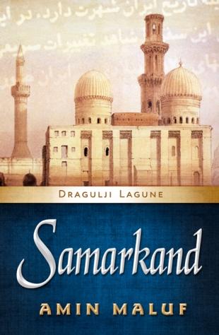 Amin Maalouf Samark10